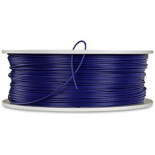 VERBATIM Filament PLA 1,75mm blau