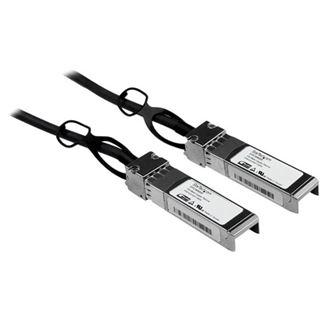 (€14,98*/1m) 5.00m Startech SFP+ Anschlusskabel SFP+