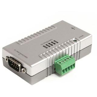 Startech USB 2.0 auf 2x Seriell Adapter