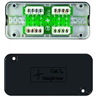 Telegärtner Verbindungsmodul VM 8-8 Cat.7A, geschirmt
