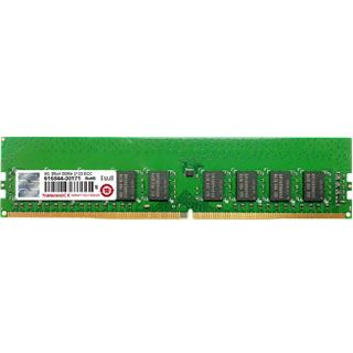 8GB Transcend TS1GLH72V1H DDR4-2133 ECC DIMM CL15 Single