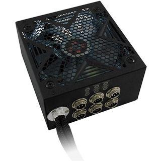 750 Watt LC-Power LC8750III Prophecy 3 Metatron Modular 80+ Bronze