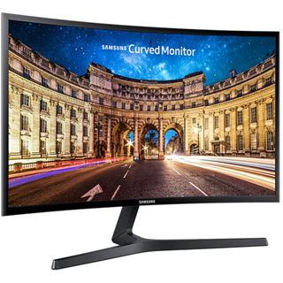 """27"""" (68,58cm) Samsung C27F396FHU Curved schwarz 1920x1080 1xHDMI"""