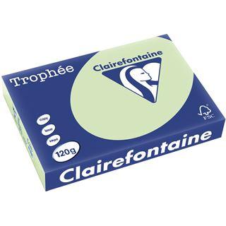 Clairalfa Universal-Papier Troph'e, A4, 120 g/qm, grün