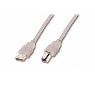 (€2,72*/1m) 1.80m ASSMANN Electronic GmbH USB2.0 Anschlusskabel