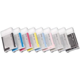 Epson Tinte T5635 C13T563500 cyan hell