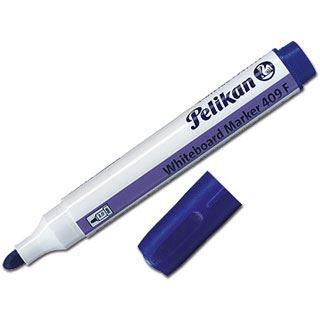 Pelikan Whiteboard-Marker 409F, blau