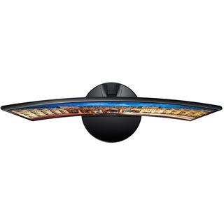 """24"""" (60,96cm) Samsung Curved C24F390FH schwarz 1920x1080 1xHDMI"""