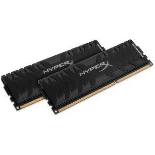 8GB HyperX Predator DDR3-2133 DIMM CL11 Dual Kit