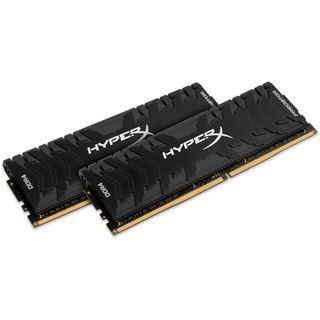 16GB HyperX Predator DDR4-3000 DIMM CL15 Dual Kit