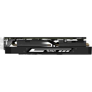 8GB Palit GeForce GTX 1070 Super Jetstream Aktiv PCIe 3.0 x16 (Retail)