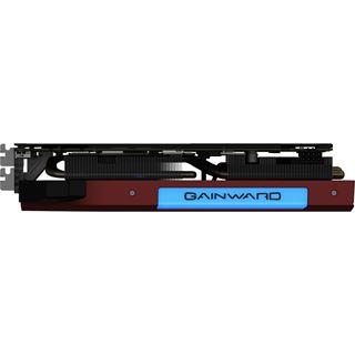 8GB Gainward GeForce GTX 1070 Phoenix Aktiv PCIe 3.0 x16 (Retail)