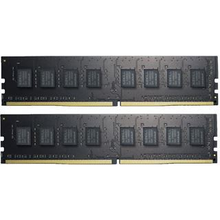 16GB G.Skill Value F4-2400C15D-16GNS DDR4-2400 DIMM CL15 Dual Kit