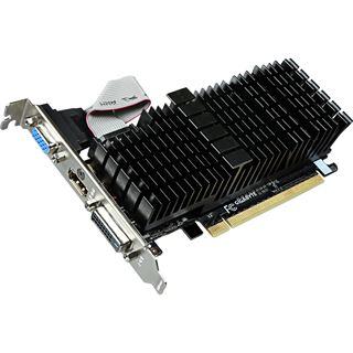 2GB Gigabyte GeForce GT 710 Passiv PCIe 2.0 x16 (Retail)