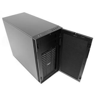 Fractal Design Define R5 PCGH-Edition gedämmt Midi Tower ohne