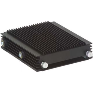Einbaurahmen Silentmaxx HD-Silencer Rev 2.0