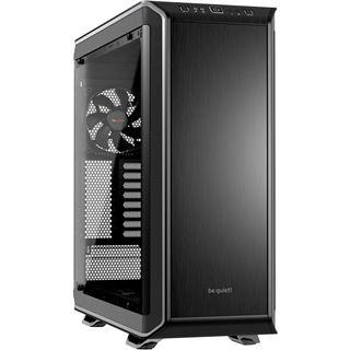 be quiet! Dark Base Pro 900 gedämmt mit Sichtfenster Big Tower