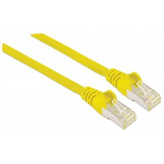 3.00m Intellinet Cat. 5e Patchkabel SF/UTP RJ45 Stecker auf RJ45