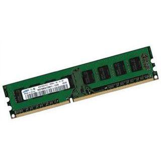 4GB Samsung M378B5173EB0-YK0 DDR3-1600 DIMM CL11 Single