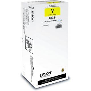 Epson Tinte gelb 167ml