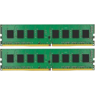 32GB Kingston ValueRAM DDR4-2133 ECC DIMM CL15 Dual Kit