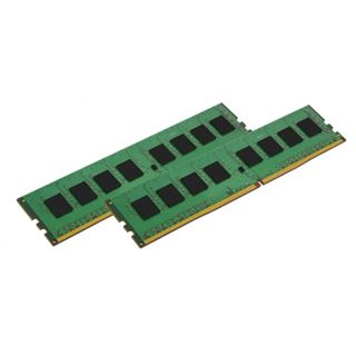 32GB Kingston ValueRAM KVR21E15D8K2/32I DDR4-2133 ECC DIMM CL15 Dual