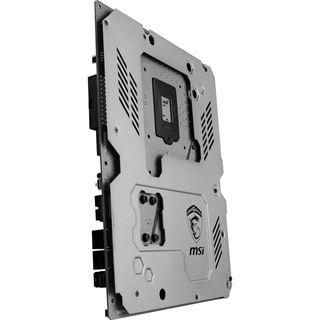 MSI Z170A MPower Gaming Titanium Intel Z170 So.1151 Dual Channel DDR4