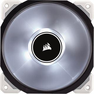 Corsair ML120 Pro weiße LED 120x120x25mm 400-2000 U/min