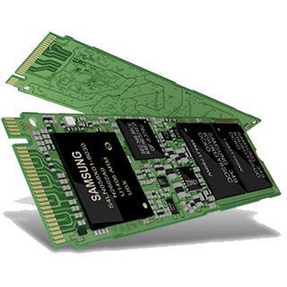 256GB Samsung SM961 M.2 2280 PCIe 3.0 x4 32Gb/s 3D-NAND MLC Toggle
