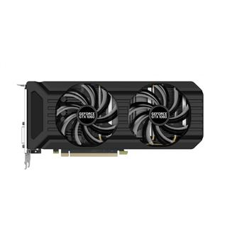 3GB Palit GeForce GTX 1060 DUAL Aktiv PCIe 3.0 x16 (Retail)