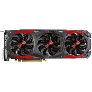 8GB PowerColor Radeon RX 480 Red Devil Aktiv PCIe 3.0 x16 (Retail)
