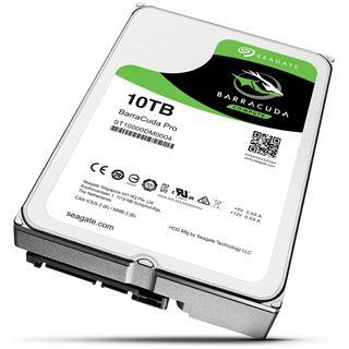 "10000GB Seagate BarraCuda Pro ST10000DM0004 256MB 3.5"" (8.9cm)"