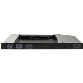 Kolink International HDKO001 Konverter 2,5 Zoll SATA SSD/HDD zu