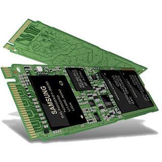 256GB Samsung PM961 M.2 2280 PCIe 3.0 x4 32Gb/s 3D-NAND TLC Toggle