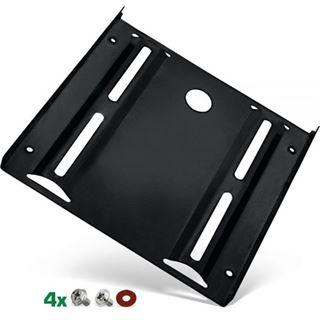 """InLine HDD-/SSD-Einbaurahmen, 2,5"""" auf 3,5"""", mit"""