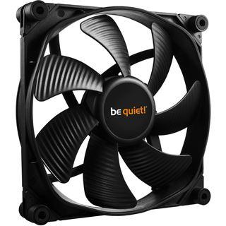 be quiet! Silent Wings 3 140x140x25mm 1000 U/min 15.5 dB(A) schwarz