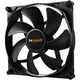 be quiet! Silent Wings 3 PWM High-Speed 140x140x25mm 1600 U/min 28.1