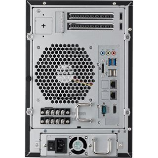 Thecus N6850 6 BAY 2.6 GHZ DC 2X GBE
