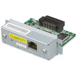Epson UB-E04 10/100 BASE T Interface Board