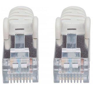 (€1,63*/1m) 3.00m Intellinet Cat. 6 Patchkabel S/FTP PiMF RJ45