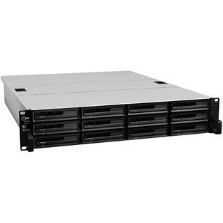 Synology RackStation RS3617xs ohne Festplatten