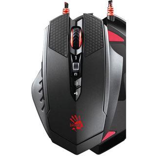 A4tech Bloody T70 USB schwarz/rot (kabelgebunden)