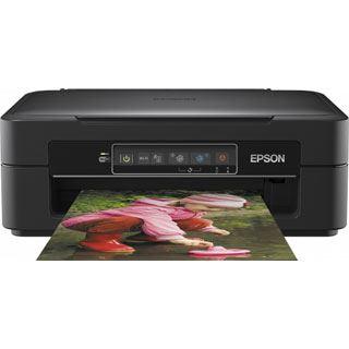 Epson Expression Home XP-245 Tinte Drucken / Scannen / Kopieren