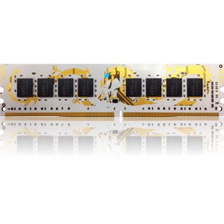 8GB GeIL Dragon RAM DDR4-2400 DIMM CL16 Dual Kit