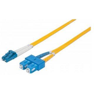 (€1,78*/1m) 5.00m Intellinet LWL Single-Mode LWL Anschlusskabel