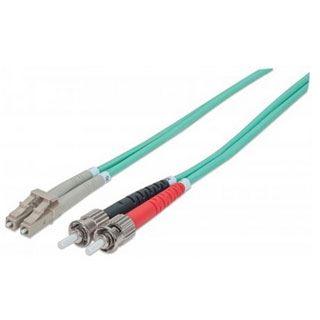 (€3,45*/1m) 2.00m Intellinet LWL Duplex LWL Anschlusskabel