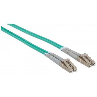 (€2,97*/1m) 3.00m Intellinet LWL Duplex LWL Anschlusskabel