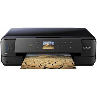 Epson Expression Premium XP-900 Tinte Drucken / Scannen / Kopieren
