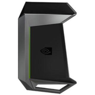 Nvidia GeForce GTX HB SLI-Bridge 80mm 4 Slot