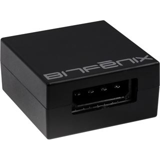 BitFenix Alchemy 2.0 Magnetic RGB-LED-Strip - 30cm, 15 LEDs +